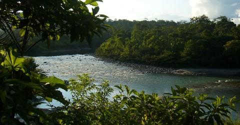 Bobonaza River